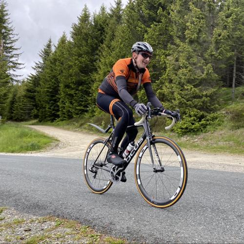 Jogler Radtouren
