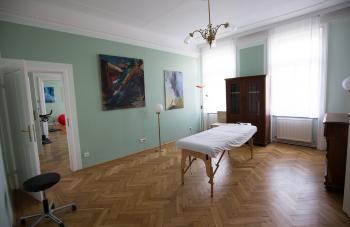 Sport- und Heilmassagepraxis Wien