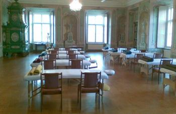Massageschule im Bildungshaus Stift Vorau