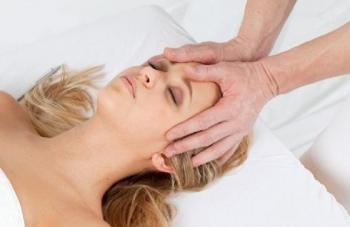 Craniosakrale Faszien Entspannung