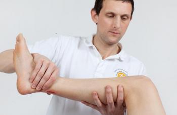 Muskelverletzungen